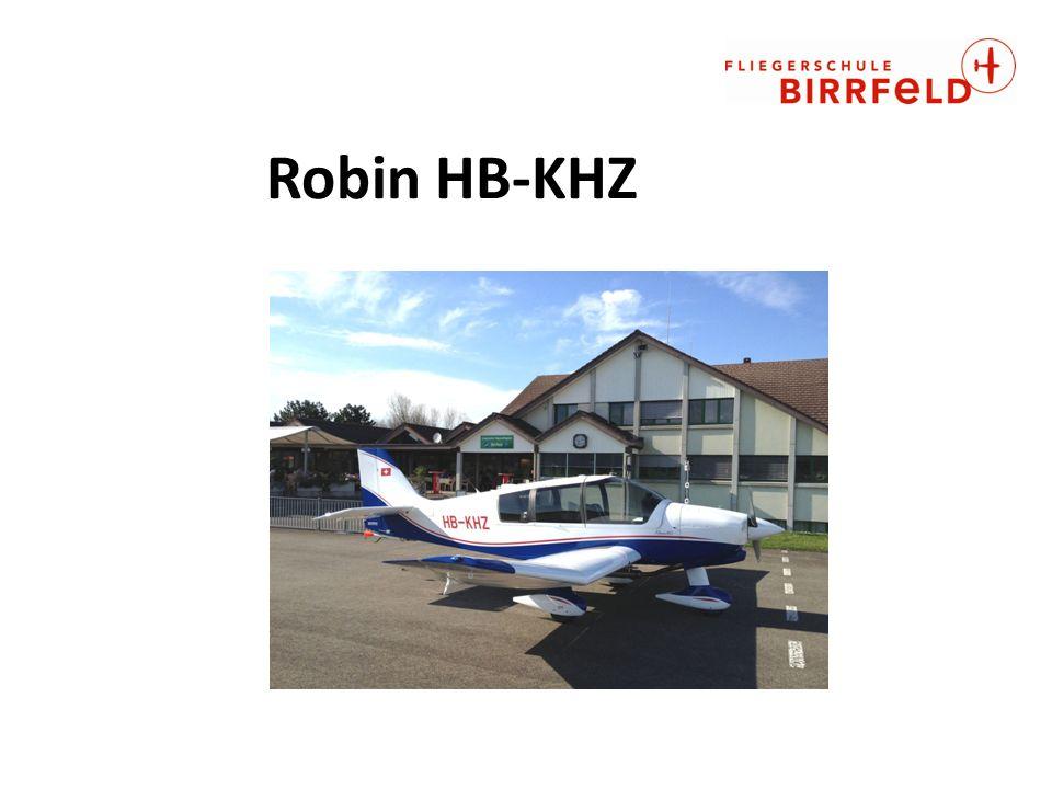 Robin HB-KHZ