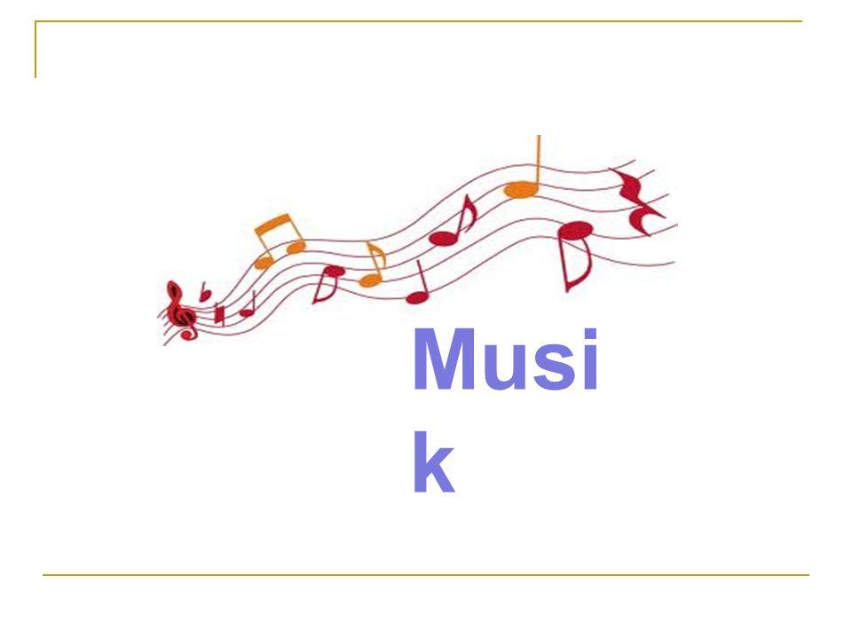 Musi k