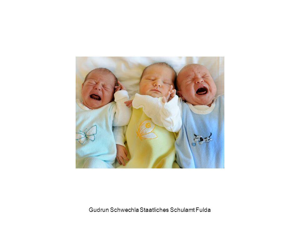 Gudrun Schwechla Staatliches Schulamt Fulda a.