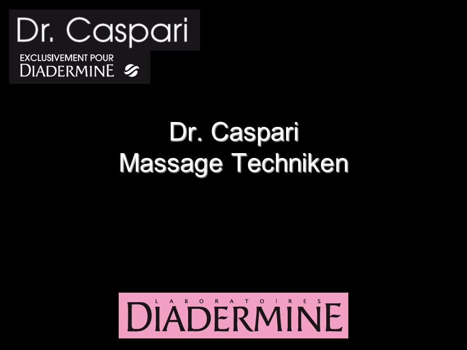 Dr. Caspari Massage Techniken