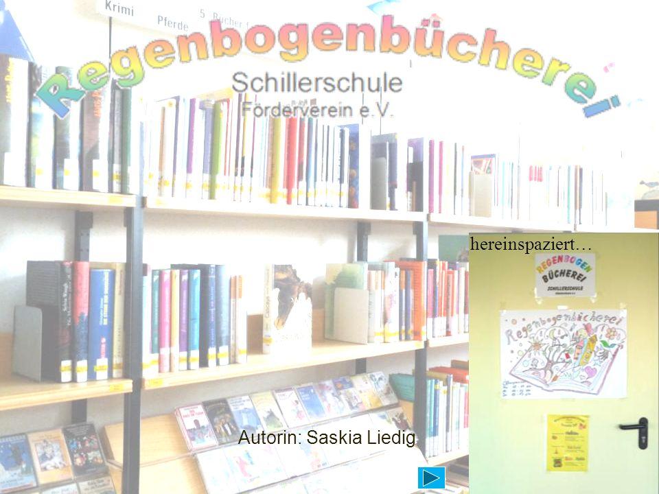 Daten und Fakten Im Juni 2001 wurde die Stadtteilbücherei Böllenseesiedlung aus Kostengründen geschlossen Die Übernahme der Trägerschaft durch den Förderverein Schillerschule e.V.