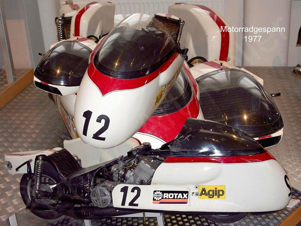 Seit dem Anfang der 1970er Jahre bis heute (Stand 2007) ist Honda, Japan, der weltgrößte Motorradproduzent. Honda konstruierte auch mit dem Kleinmotor