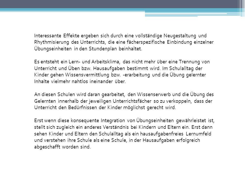 Ganztagsstandort Friedrich-Wöhler-Schule Grundschule mit flexiblem Schulanfang und Jahrgangsmischung 3 und 4 Ganztagsgrundschule (Profil 1) zwei- bzw.
