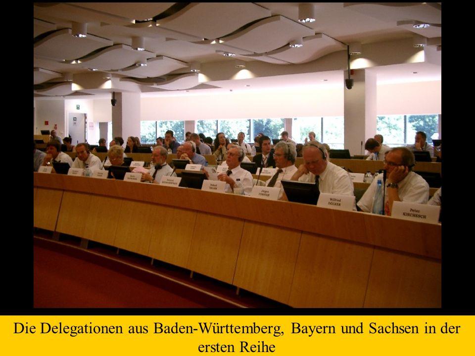 H.Mahler, R. Knäusl (Bayerischer Städtetag) und Prof.