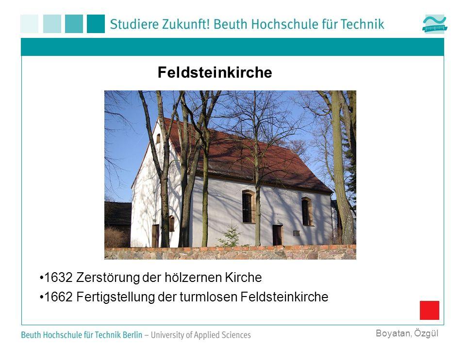 VEB Robotron Gelände wurde zu DDR Zeiten als Schulungs- und Erholungszentrum genutzt Tagungs- und Aufenthaltsräume wurden auf dem Gelände errichtet Boyatan, Özgül