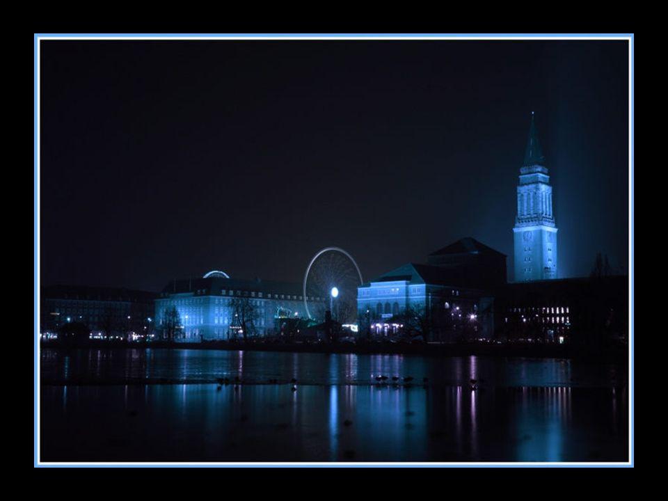 Die Farbe … B L A U präsentiert aus der Reihe Die Farbe … ? - Musik: Barbra Streisand