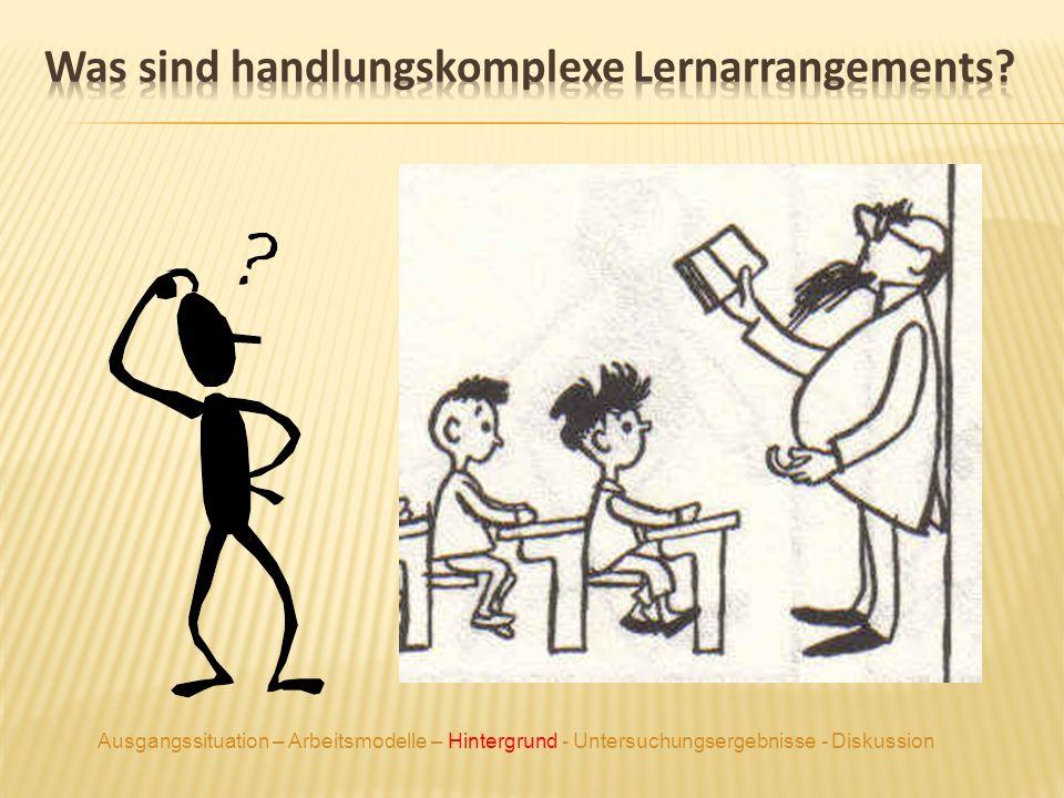 (Vgl. Strübing 2004)