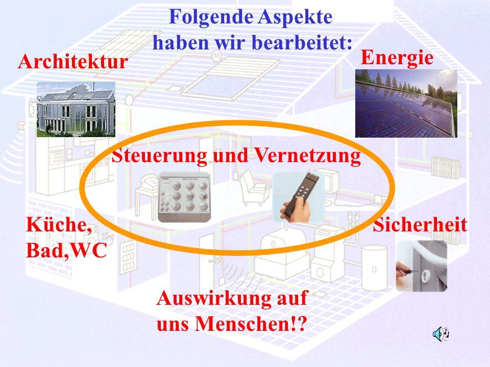 Kosten für das Passivhaus Ein modernes Passivhaus kostet etwa 25.000 DM mehr als ein sehr gutes Niedrigenergiehaus