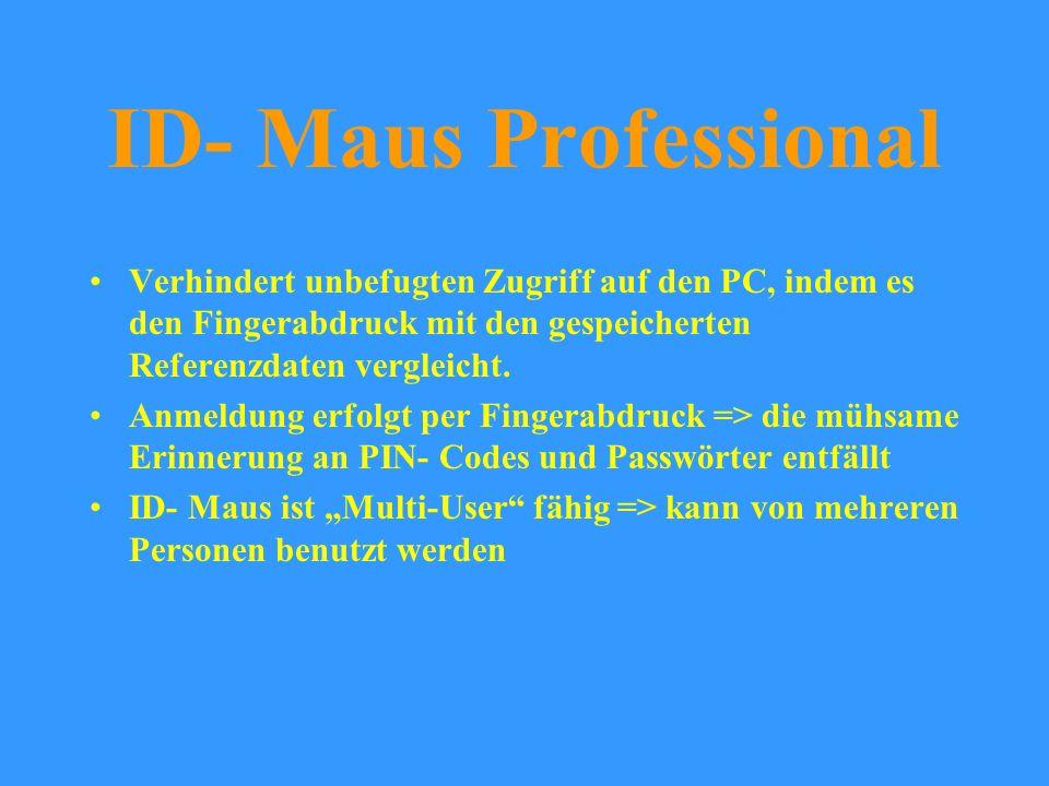 ID-Maus