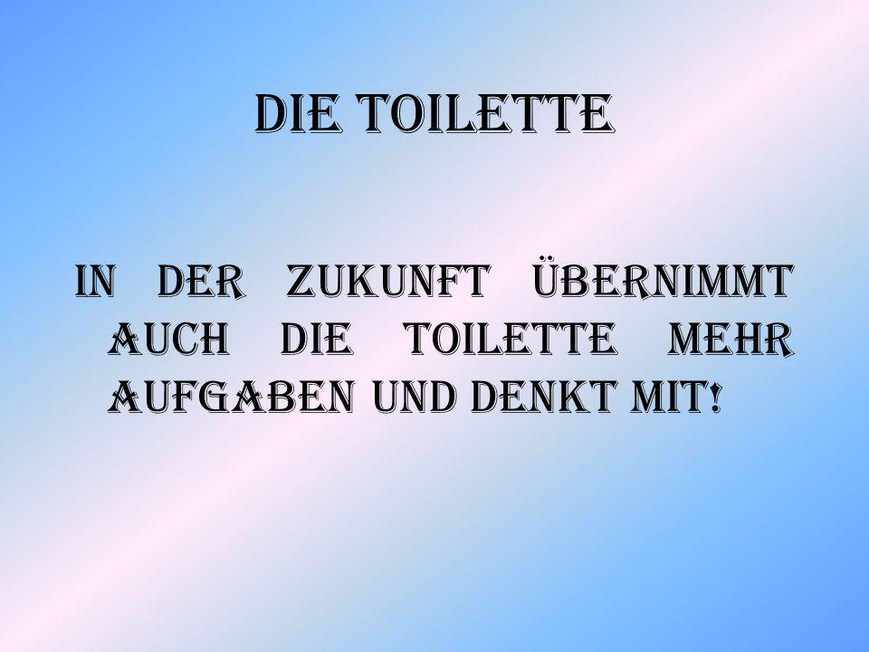 Dusche/Badewanne Sie merkt sich die bevorzugte Wassertemperatur der Benutzer die bevorzugte Wassertemperatur wird im Zentralrechner gespeichert und je