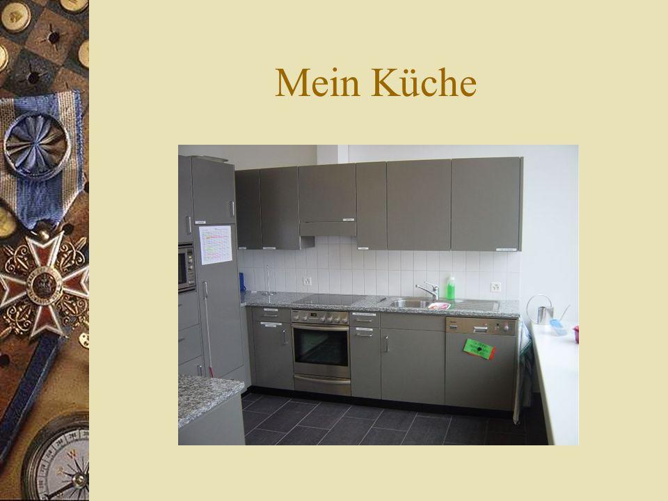Mein Küche