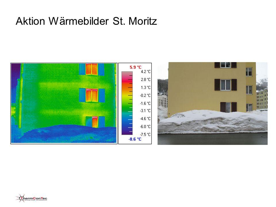 Aktion Wärmebilder St.