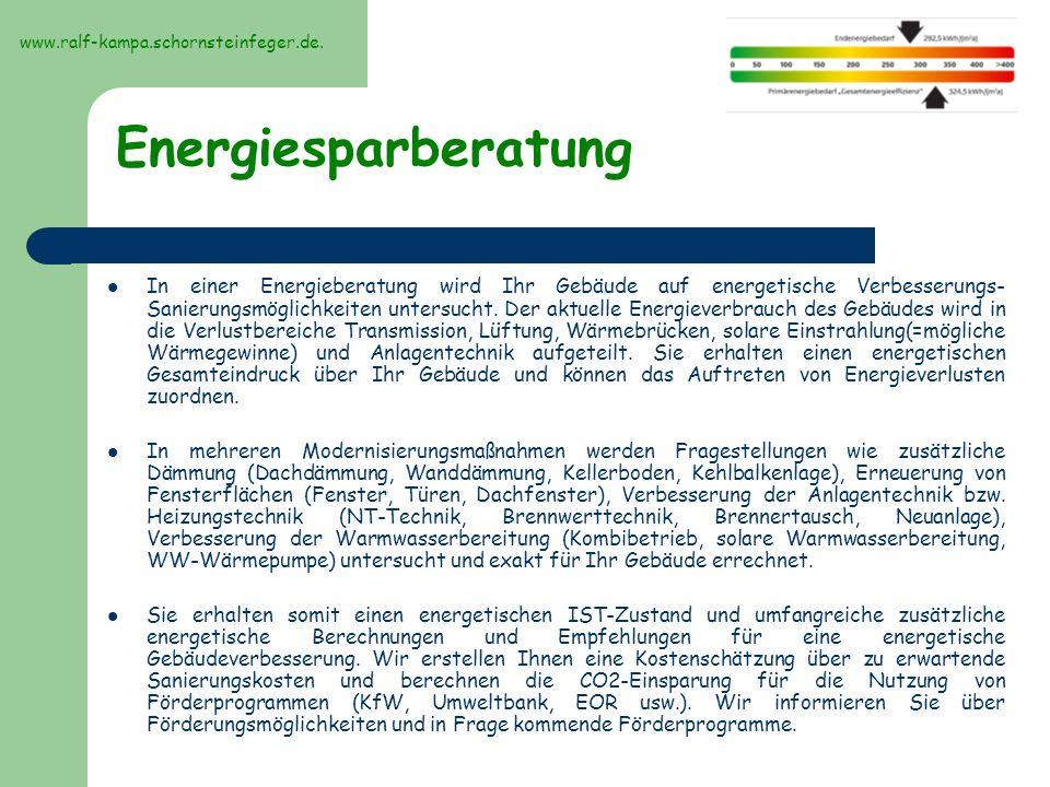 Ausstellung und Kosten des Energieausweises Die Ausstellung des Energieausweises erfolgt unabhängig von Ämtern und Behörden.