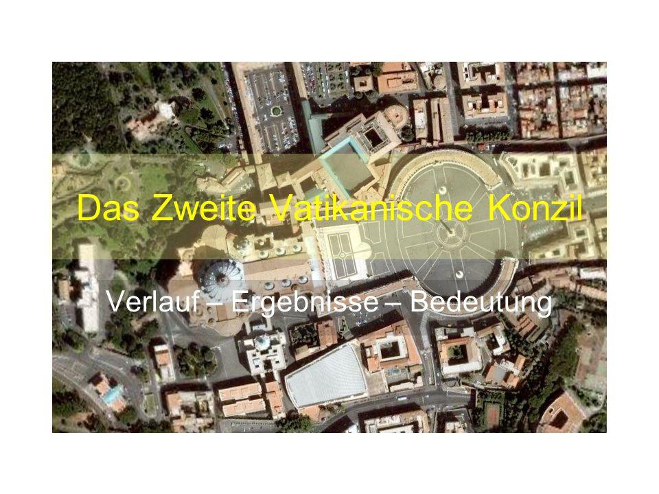 15:31 © Dr.Stefan Silber 2005 Die Eröffnungsansprache Johannes XXIII.