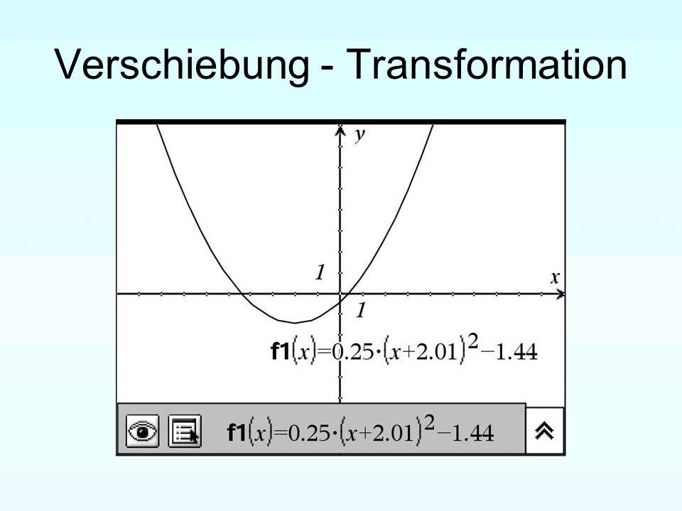 Abschnittsweise definierte Funktionen