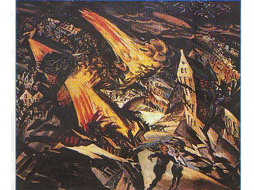 Expressionismus Historische Situation –Obrigkeitsstaat mit Adel, Besitzbürgertum –Imperialismus –Wirtschaftskrise nach Gründerjahren –Widerspruch: Bildungsideal vs.