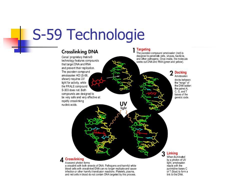 S-59 Technologie