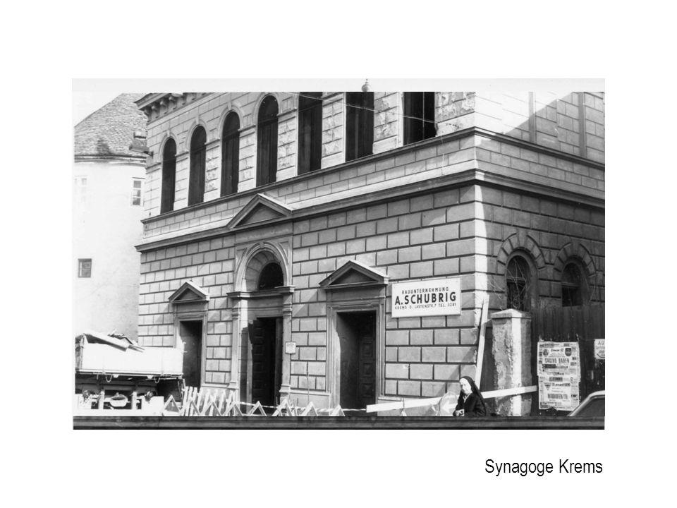 Synagoge Krems