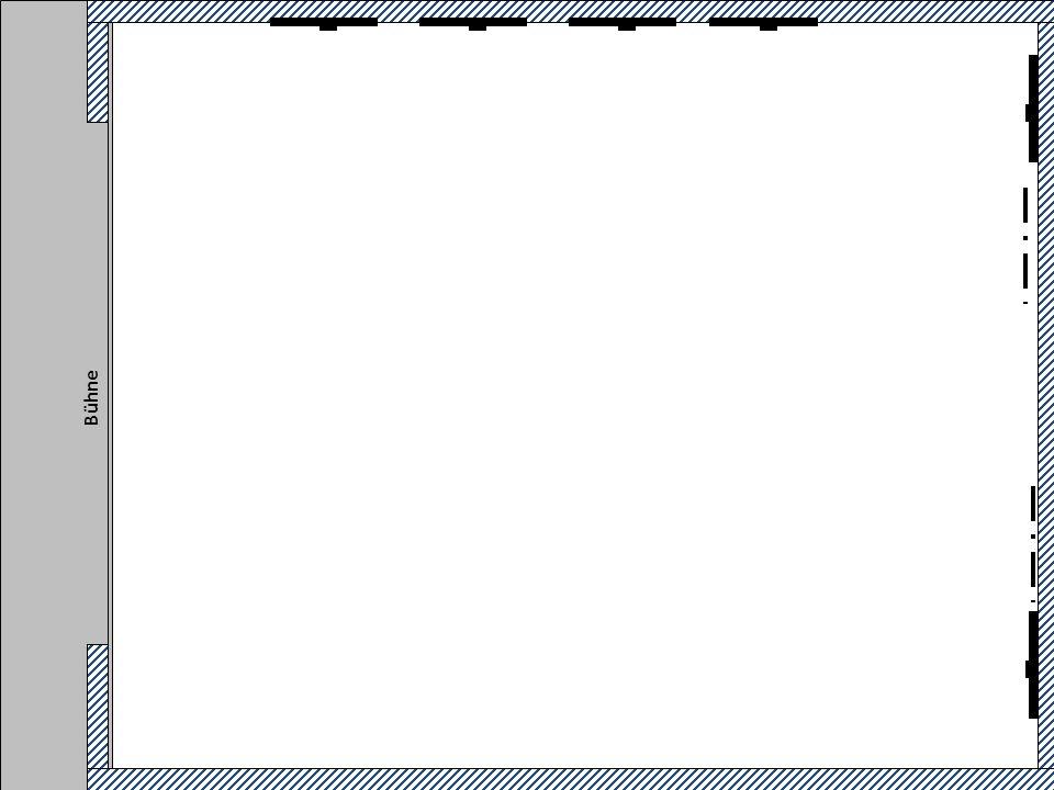 Entwurf: Heinlin 4T Balance- Passement- Präzi 1 2 3 7T Ziel Ziel Start Armsprung- Roullade- Passement Präzision Roullade- Car Jump- Wall Kästchen I 4T I Kastendeckel Parkour Fortbildung DSLV BW Südwürttemberg Wildermuth Gymnasium (kleine Halle)Stationsbetrieb 3 Gruppen