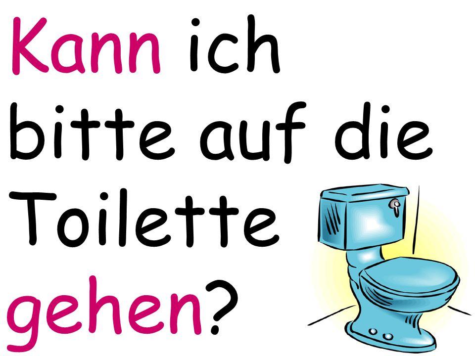 Kann ich mein Heft holen ? Deutsch vom Schließfach