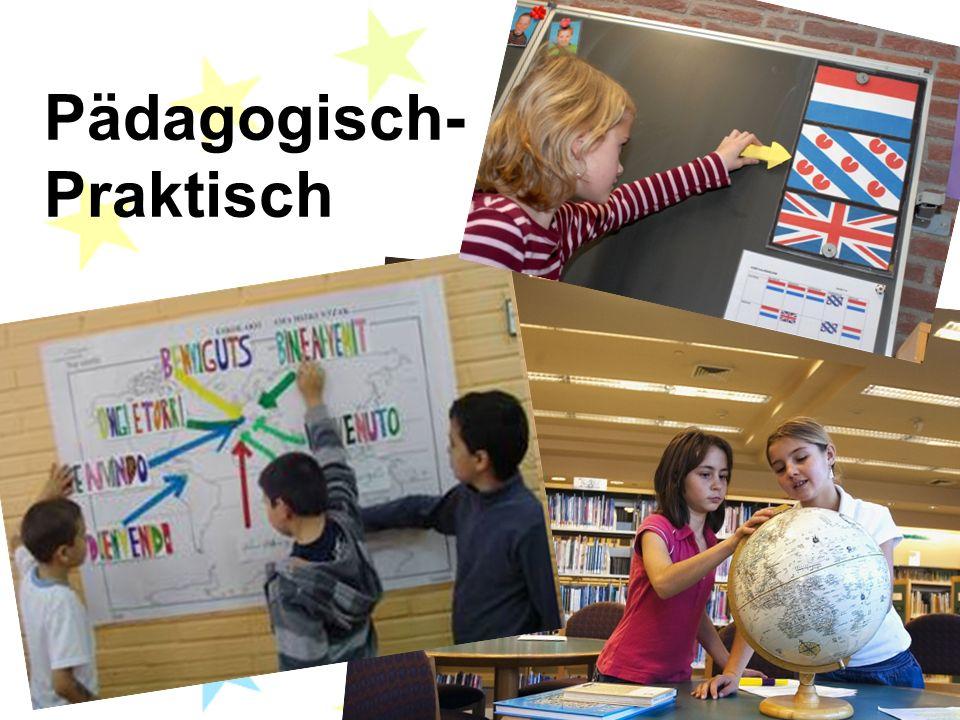 Pädagogisch- Praktisch