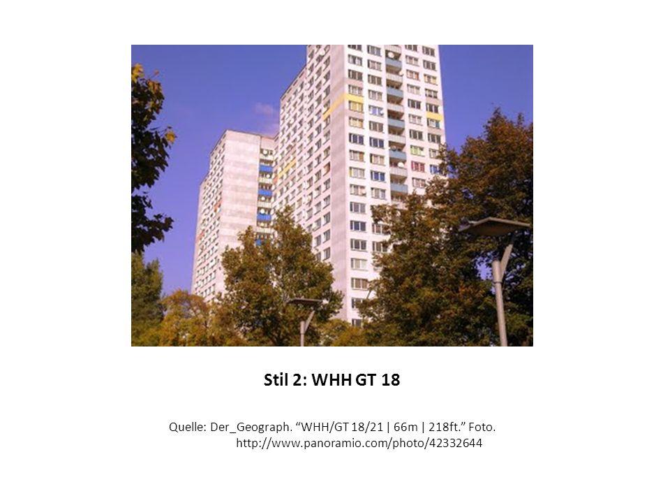 Stil 2: WHH GT 18 Quelle: Der_Geograph.WHH/GT 18/21   66m   218ft.