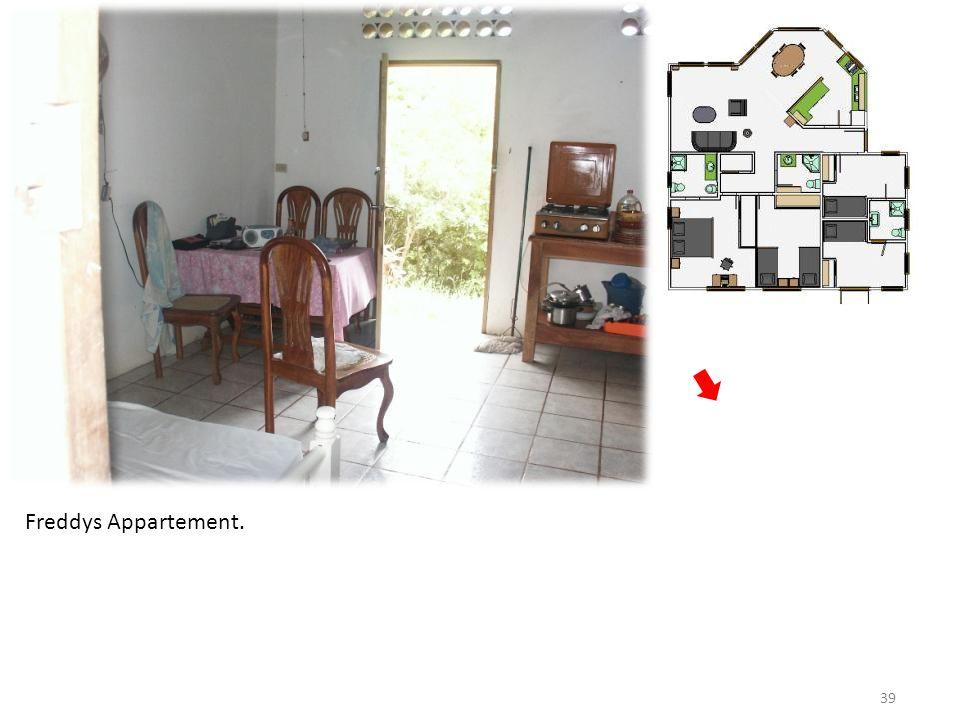 39 Freddys Appartement.