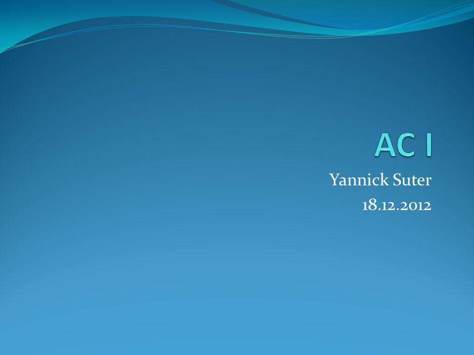 Yannick Suter 18.12.2012