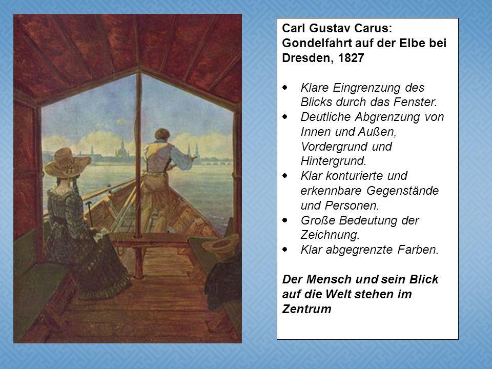 Claude Monet: Impression, soleil levant, 1872 Keine Raumbegrenzung.