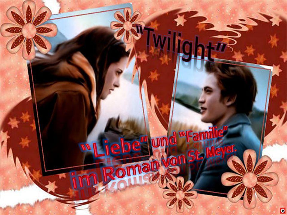 Liebe Bella, Ich kann nicht ohne dich leben. Ich … … Dein Edward