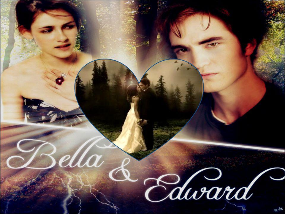 1.Wer war Edward.Bella. 2.Charakteresieren Sie Edward.