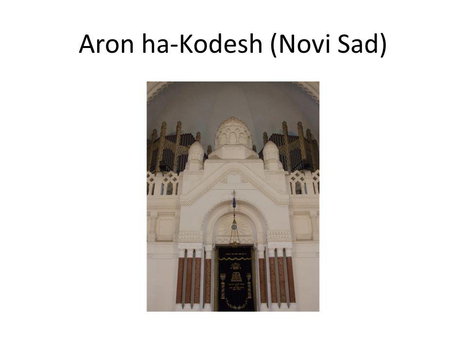 Aron ha-Kodesh (Novi Sad)