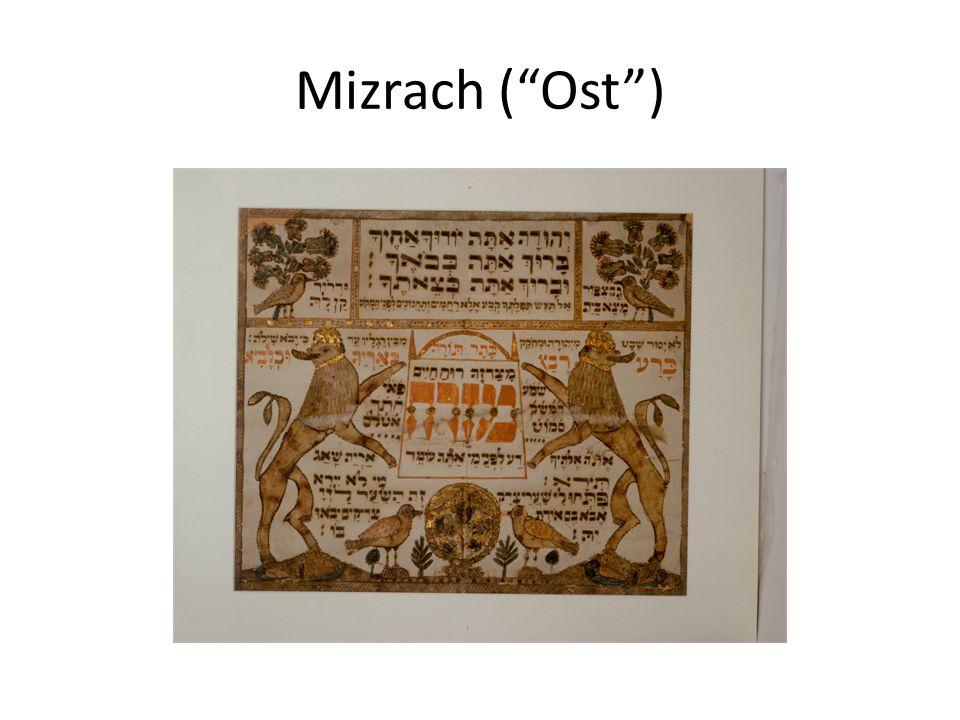 Mizrach (Ost)