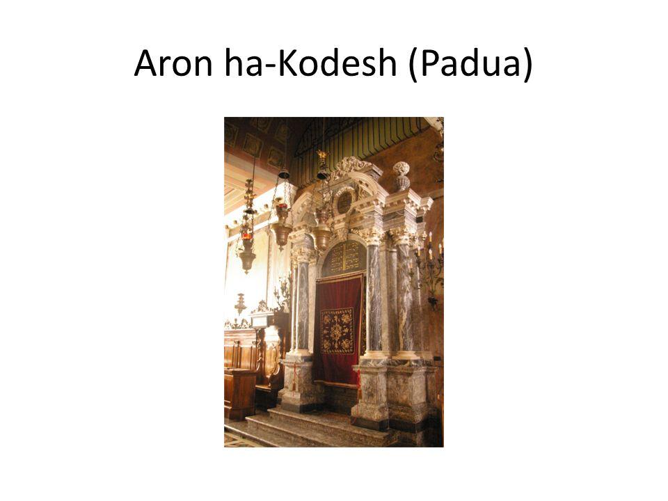 Aron ha-Kodesh (Padua)