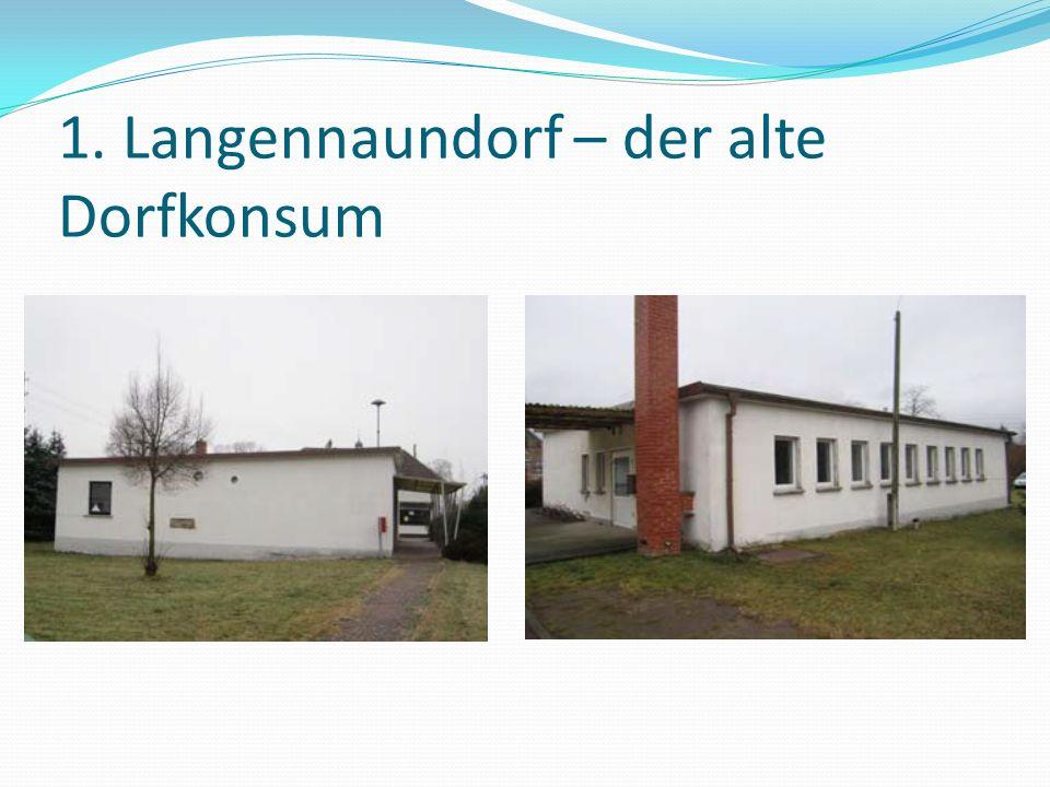 2. Gebäudeschäden