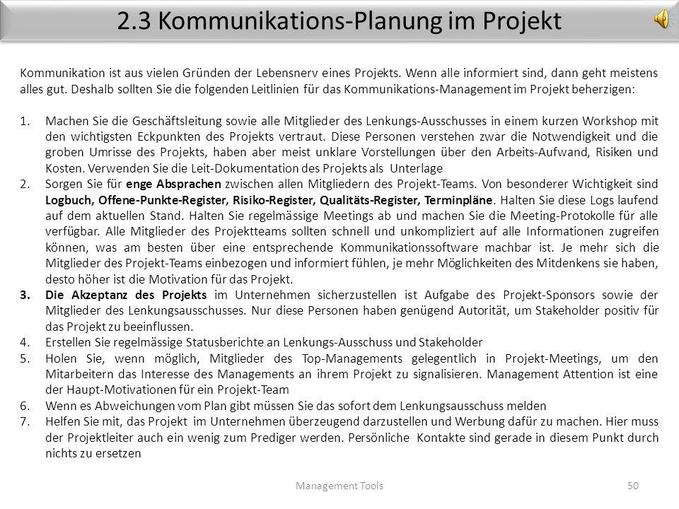 Template Terminplan (Beispiel) Management Tools49 Projekt:Projekt-Leiter:Datum: JanuarFebruarMärzApril Arbeits-PaketeAP-ID1234123412341234 1 Keller-Au
