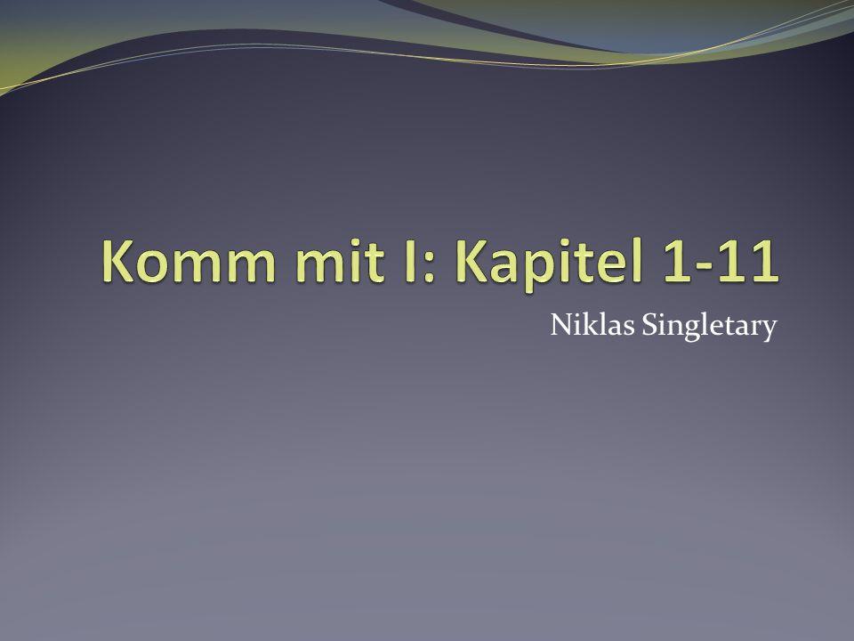 Niklas Singletary