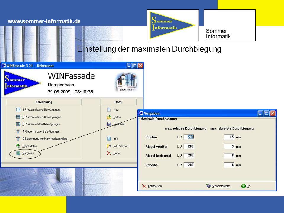 Sommer Informatik GmbH Sepp-Heindl-Str.