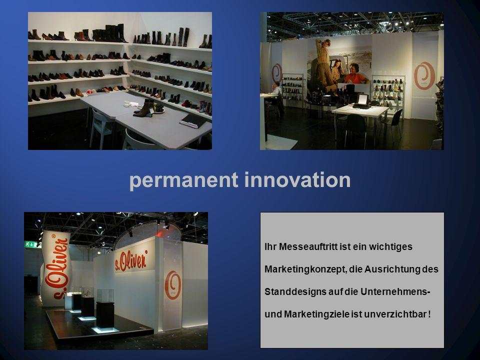 Messe, Jahr : Medica Düsseldorf, November 2002 Planung: Architekt Dipl.