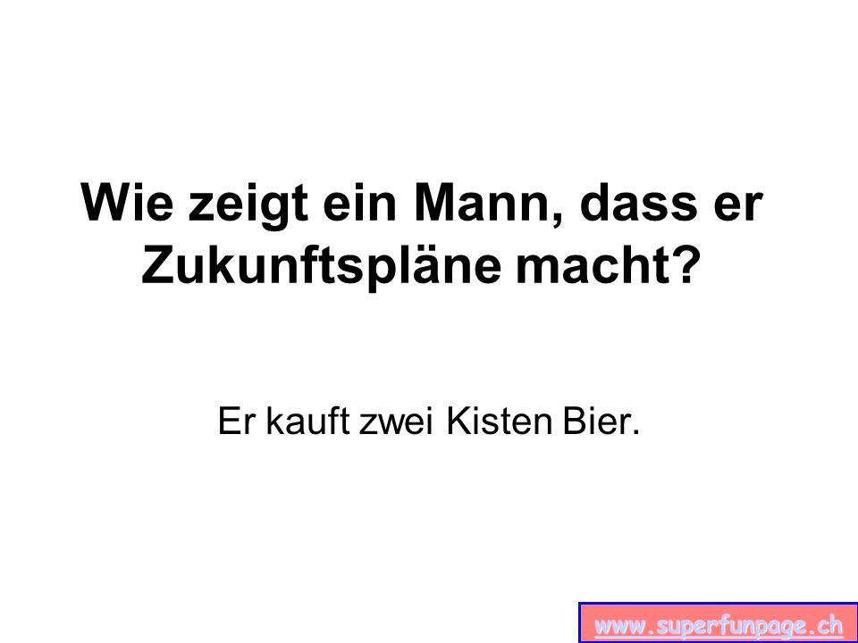www.superfunpage.ch Warum mögen Männer intelligente Frauen? Gegensätze ziehen sich an.