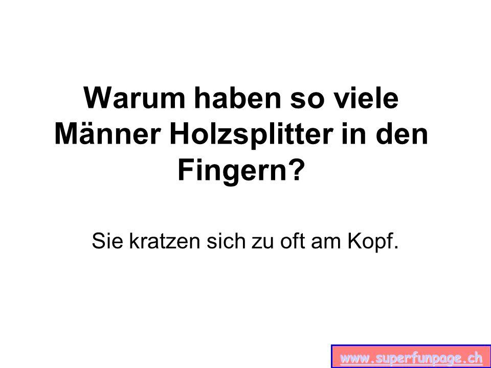 www.superfunpage.ch Was versteht ein Mann unter einem 7-Gänge Menü.