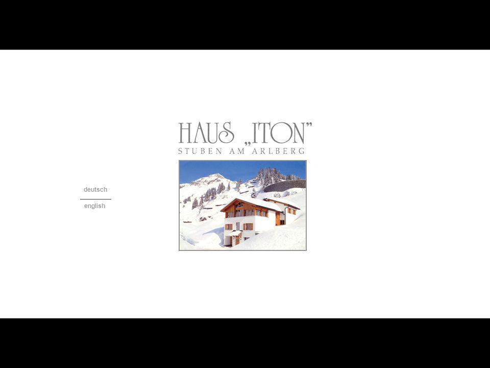 IDEEHAUS [Home] ERLEBEN INFO Preise Skiclub Arlberg Skischule Stuben Wenn Sie Online sind: - einfach auf untenstehende URL klicken - www.stuben.com/deutsch/info/haus/iton_1.html [Exit]