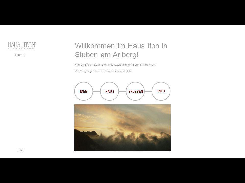 [Home] Stuben is the smallest village of the Arlberg region.