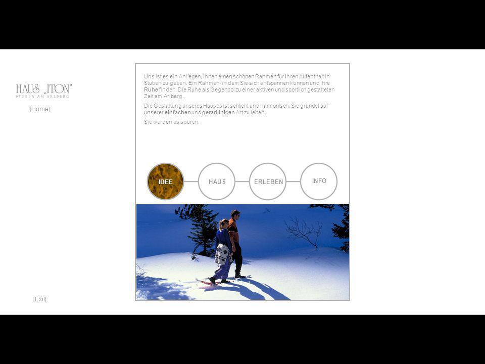 [Home] Preise Skiclub Arlberg Skischule Stuben - einfach auf untenstehende URL klicken - www.schischulestuben.com IDEEHAUSERLEBEN INFO [Exit]
