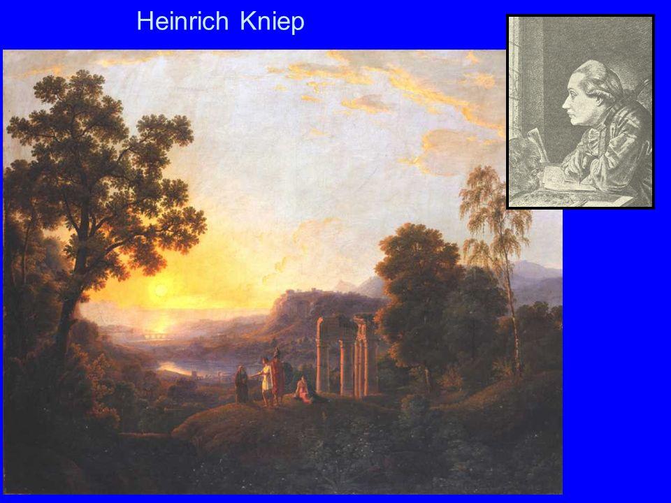 Heinrich Kniep