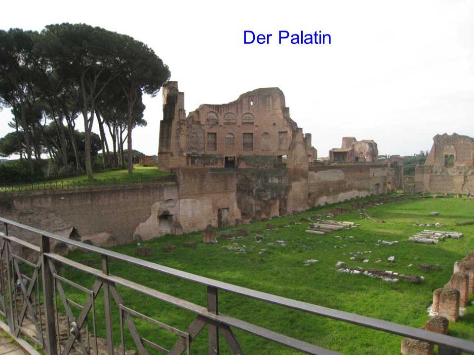 Der Palatin