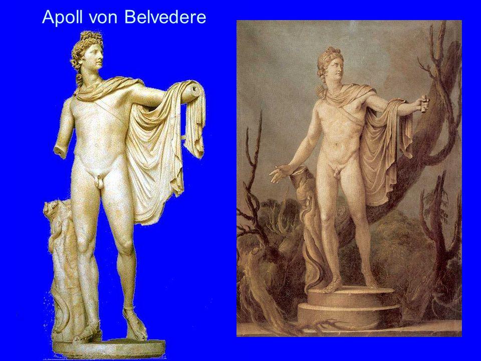Apoll von Belvedere