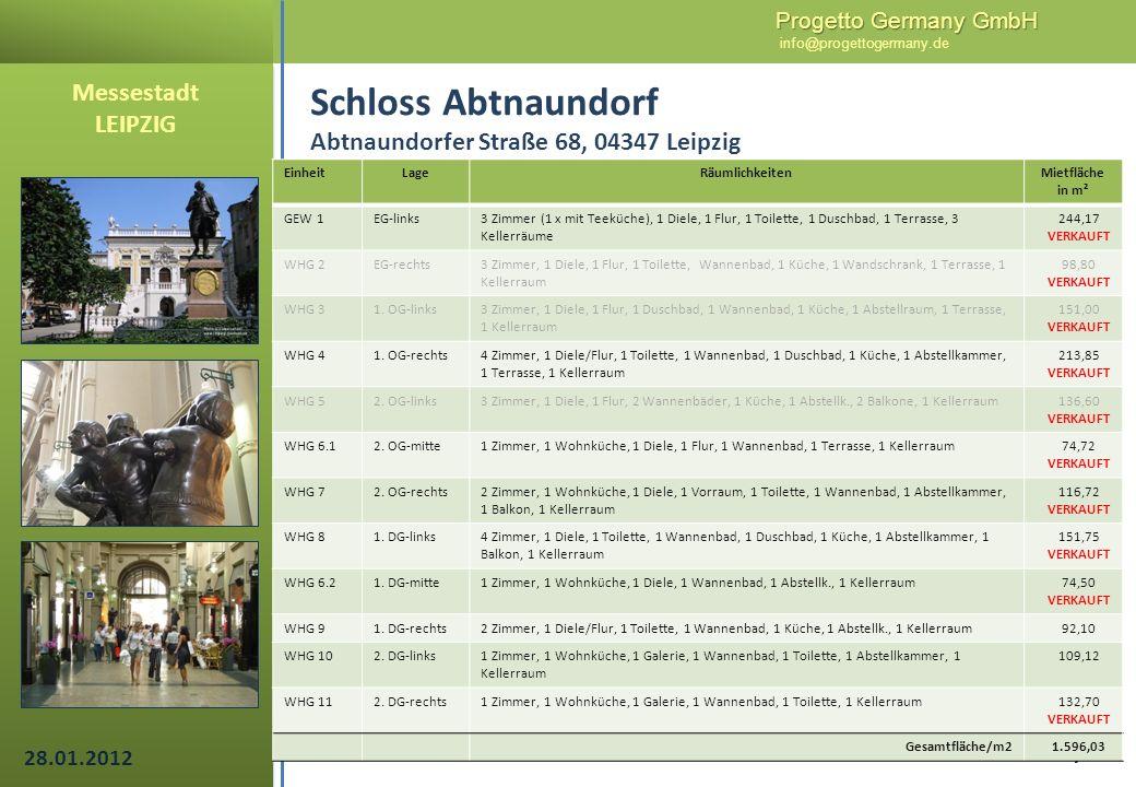 Progetto Germany GmbH Progetto Germany GmbH info@progettogermany.de 7/14 Das Hauptportal des Anwesens ist eingerahmt von den zwei Portalhäusern, die Einfahrt erfolgt über eine moderne Funkfernbedienung.