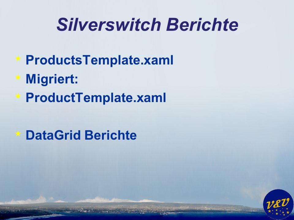 Vergleich SilverlightFRX GrafikXX TextX * Silverlight * 600 DPI * Text kann nicht kopiert werden * FRX * Ausgabe im Textmodus wie Reportbehavior 80 oder als Bild wie Reportbehavior 90 möglich
