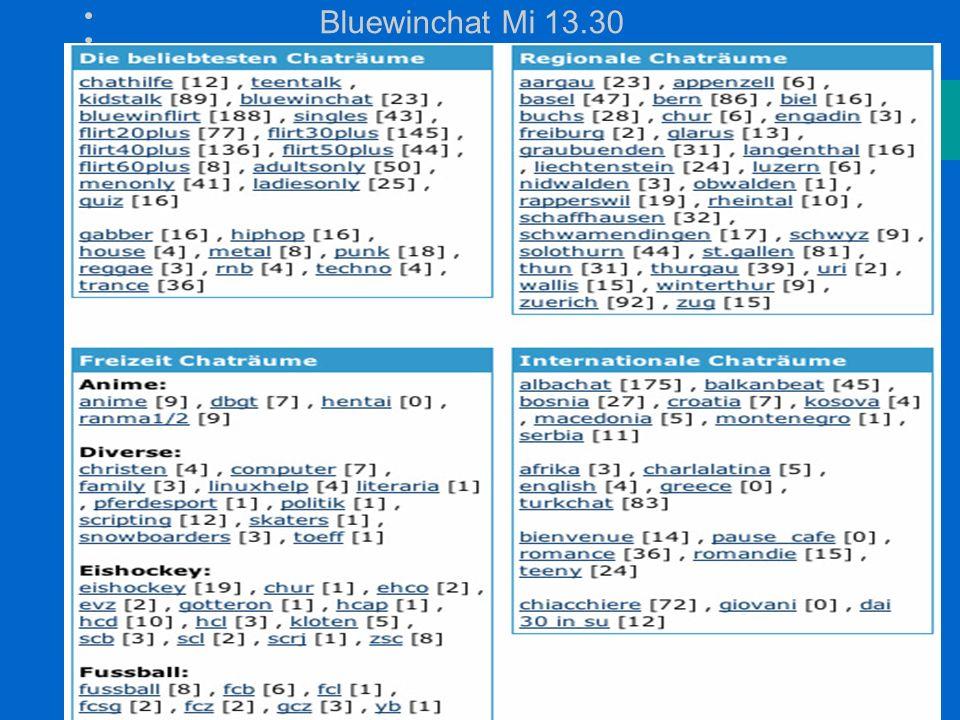 Bluewinchat Mi 13.30
